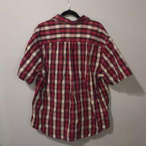 Carhartt Shirts - 2X Carhartt Flannel Short Sleeve Shirt